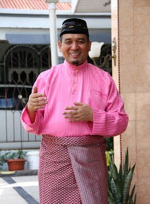 Sofyan Siroj yang juga Ketua DPD PKS Pekanbaru